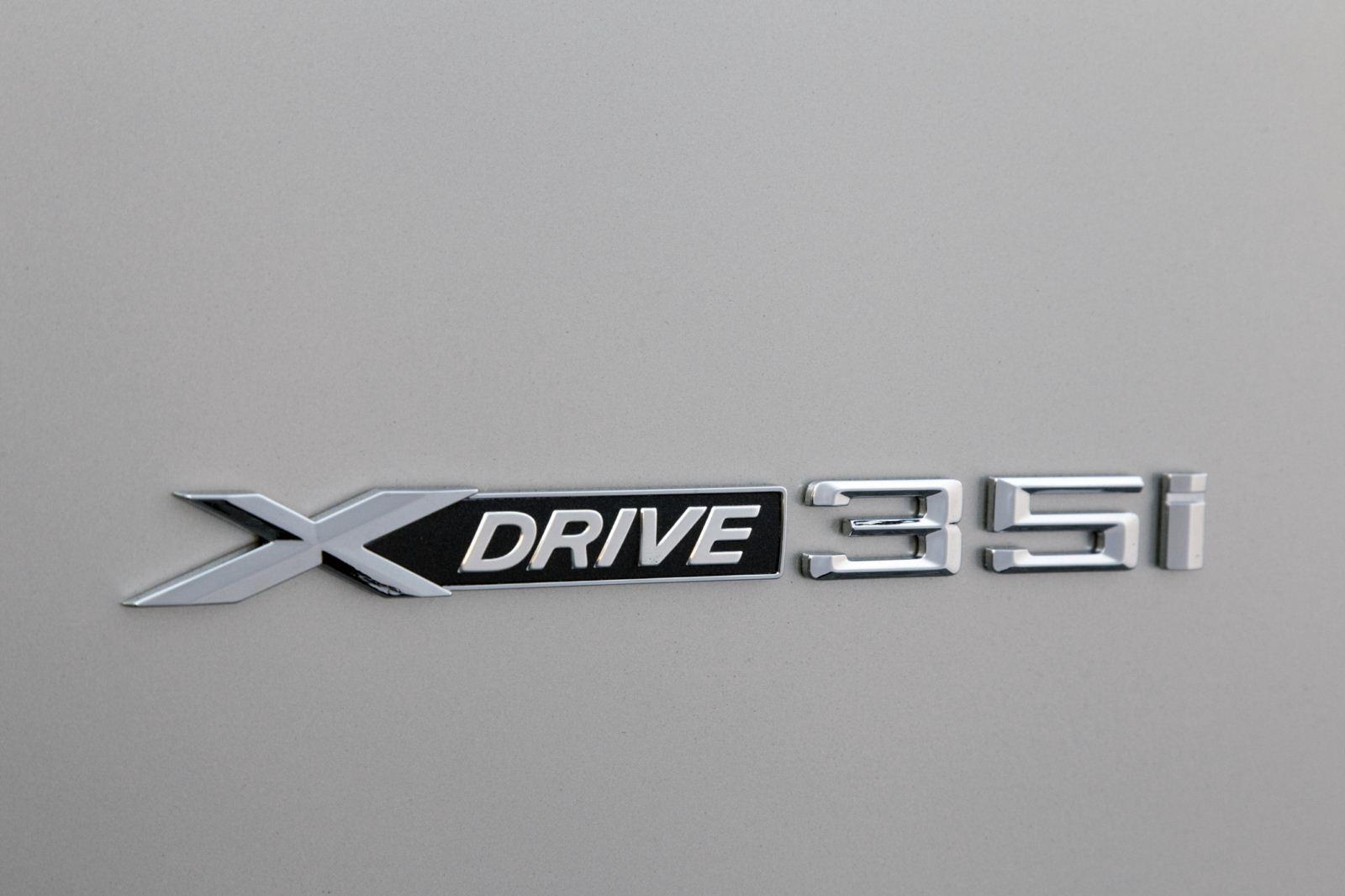 2011 bmw x3 xdrive35i test drive 221