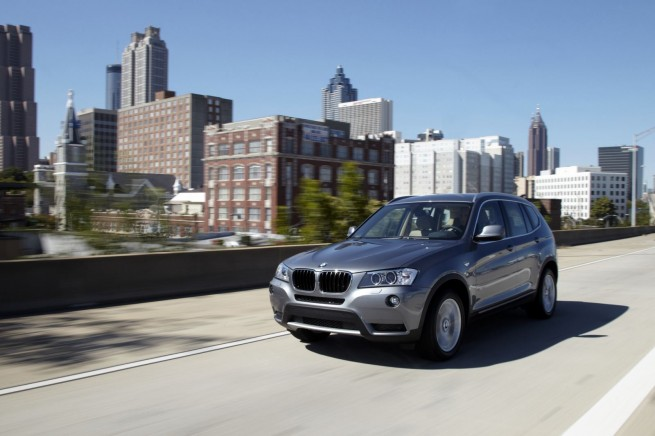 2011 bmw x3 xdrive35i test drive 321 655x436