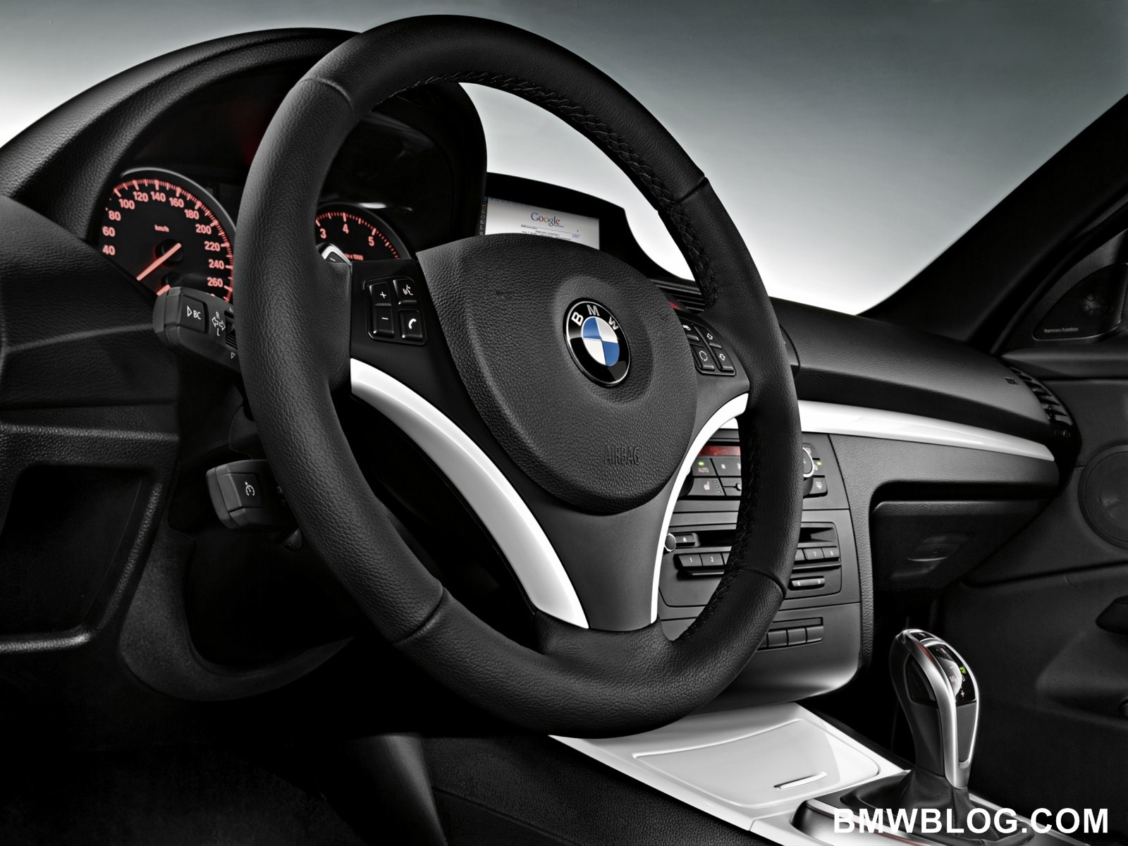 World Debut 2012 Bmw 1 Series Convertible