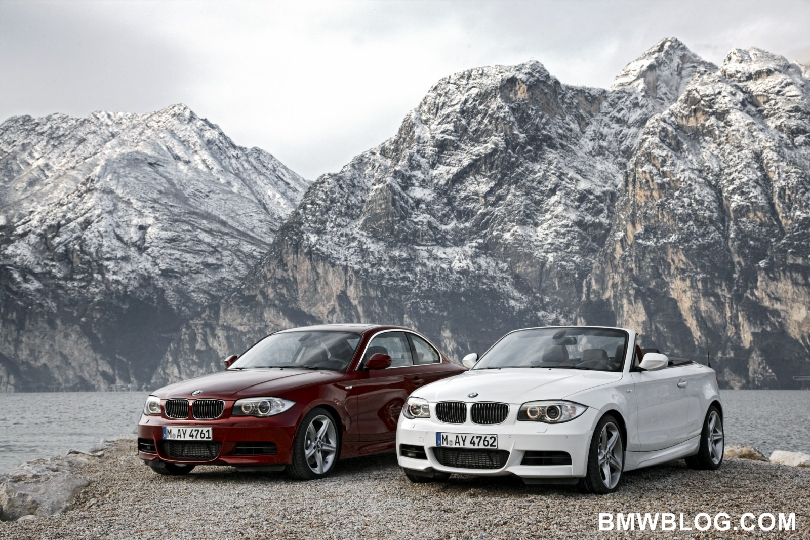2012 bmw 1 series coupe convertible 242