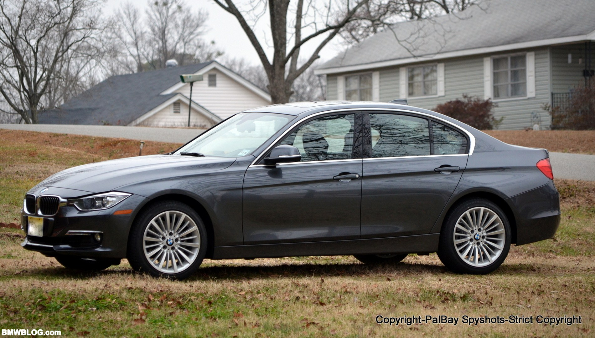 video: bmw 3 series at u.s. launch
