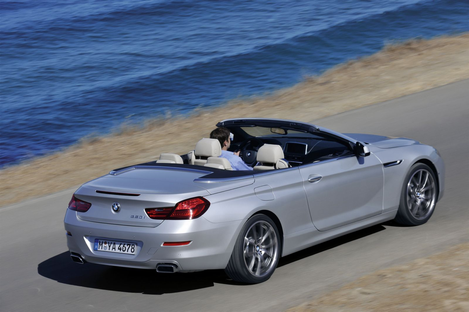 2012 bmw 6 series convertible photos 1001