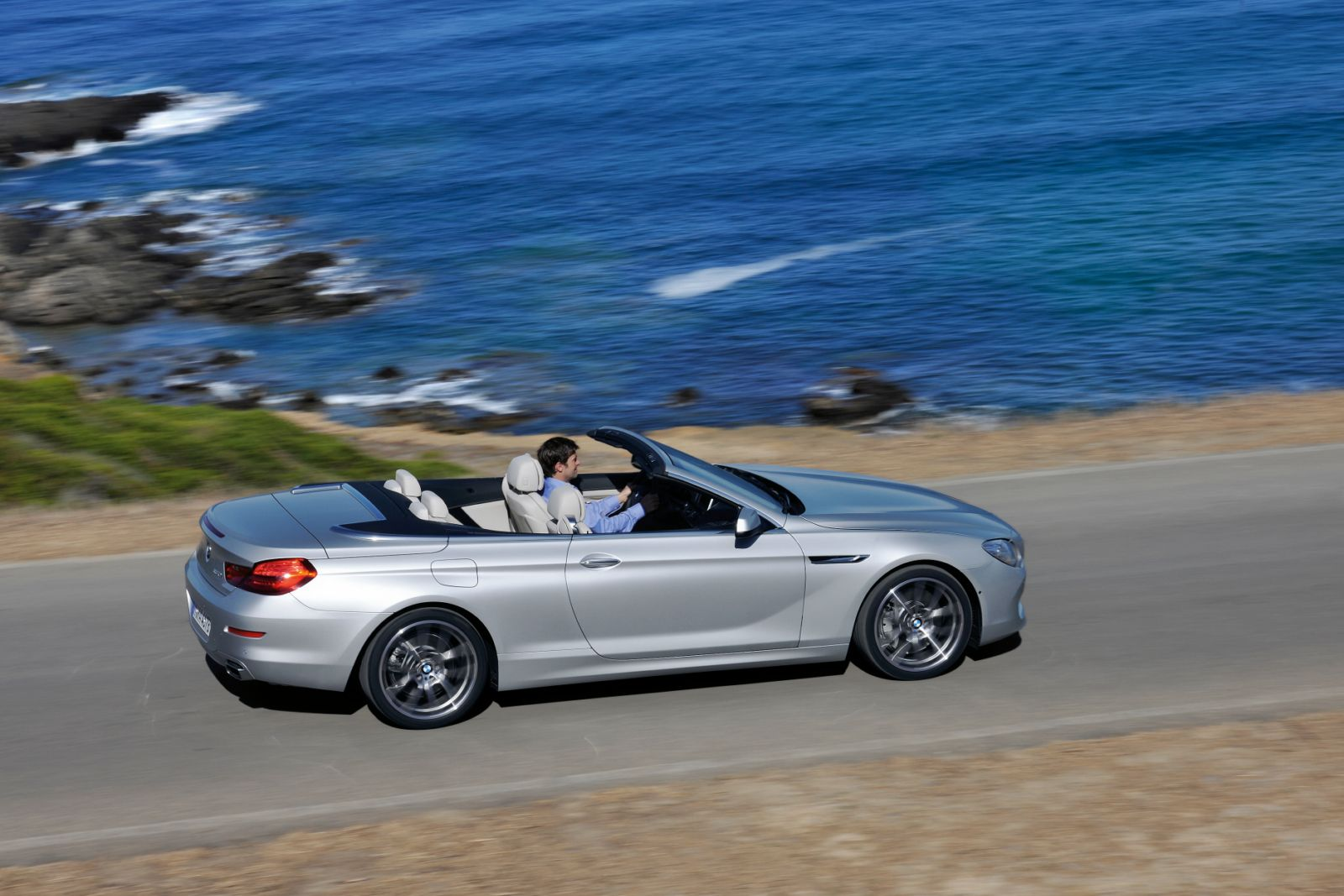 2012 bmw 6 series convertible photos 10211