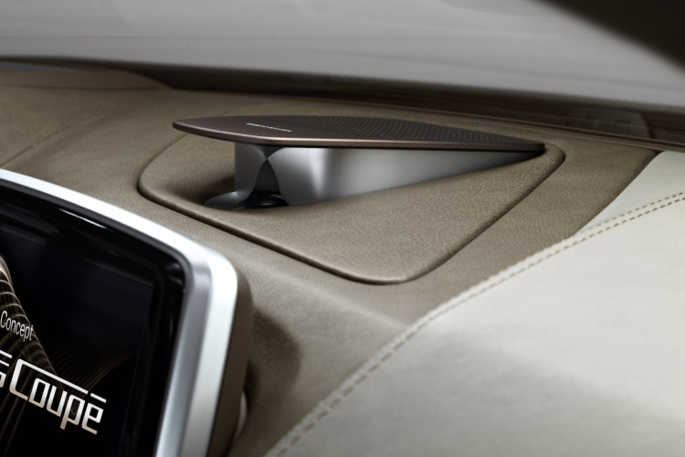 & Bang u0026 Olufsen enters into a partnership with BMW