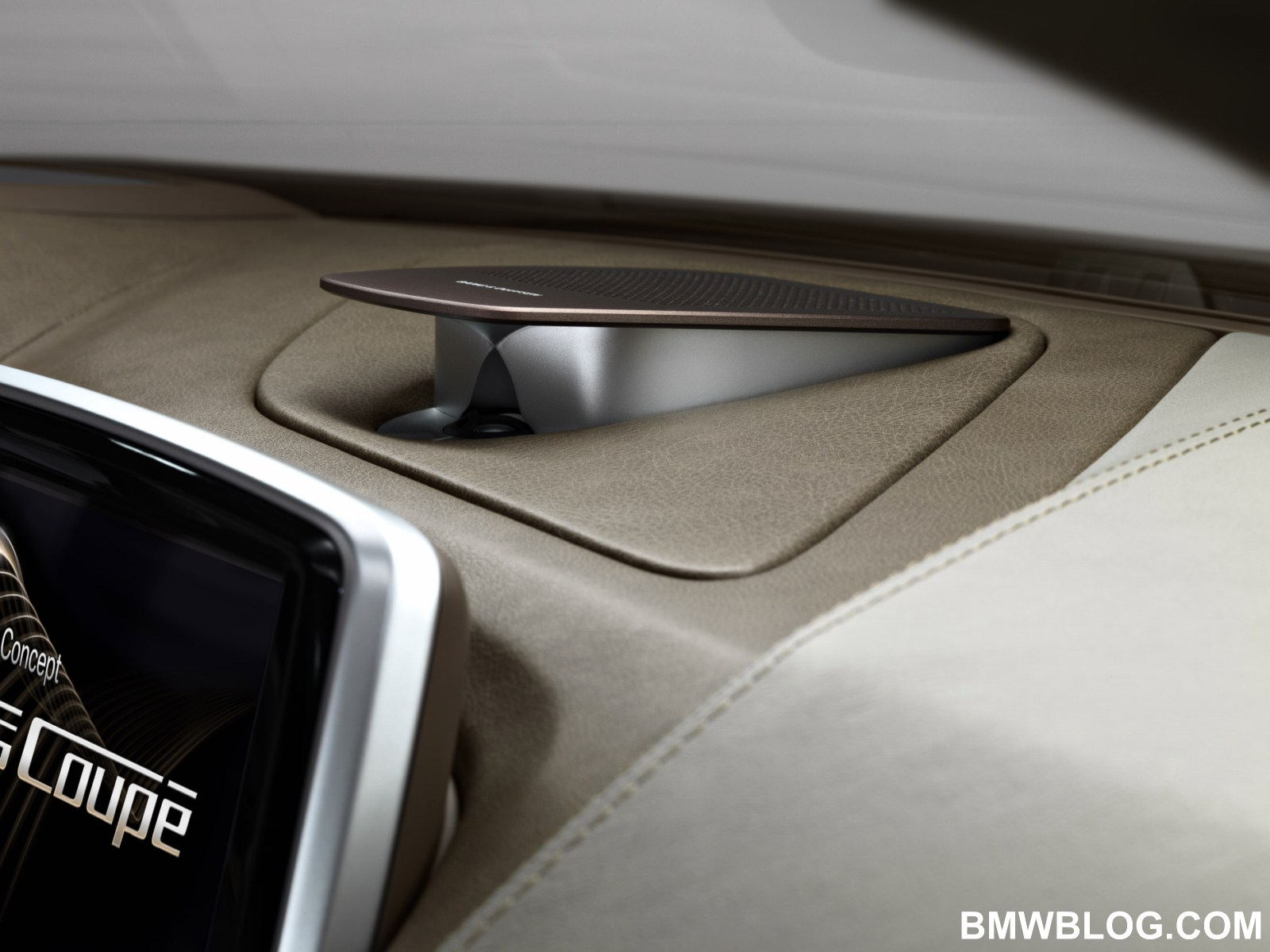 Bang Amp Olufsen Enters Into A Partnership With Bmw