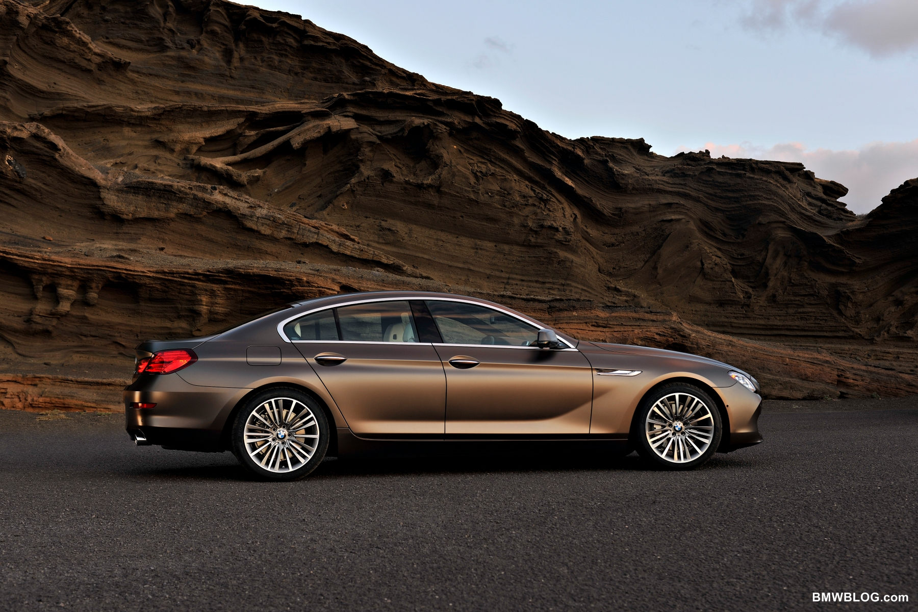 Videos Bmw 6 Series Gran Coupe