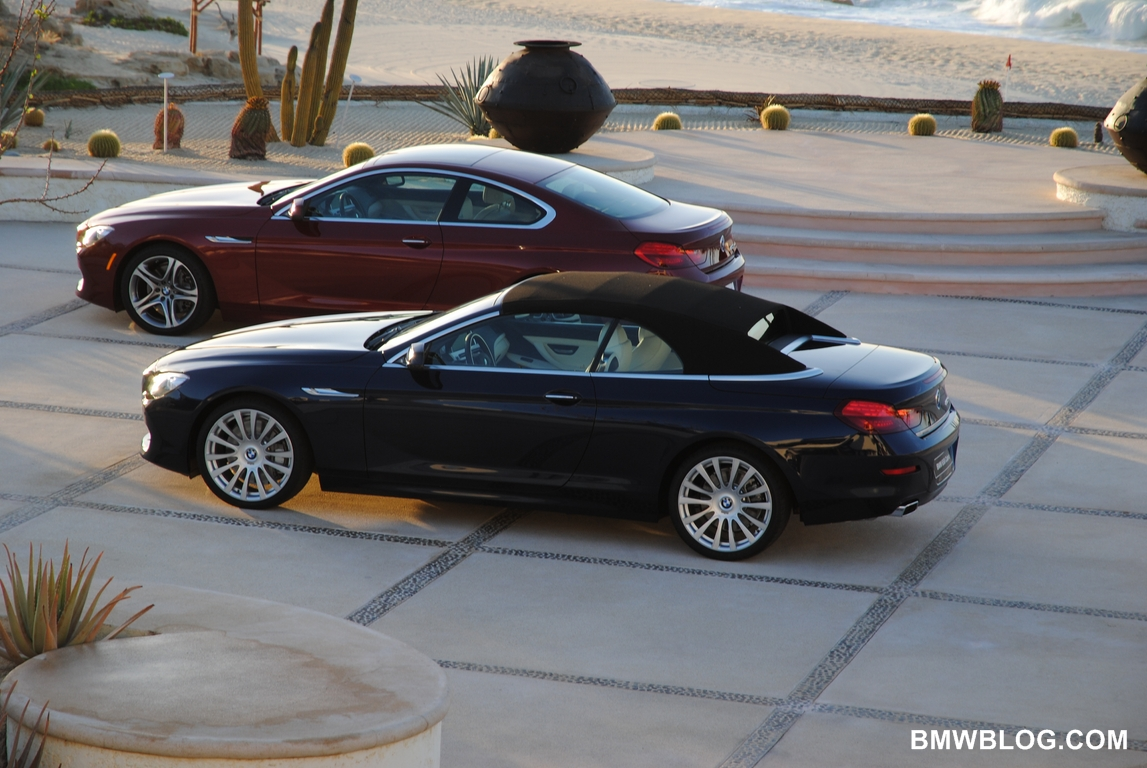 2012 bmw 650i convertible pictures 190