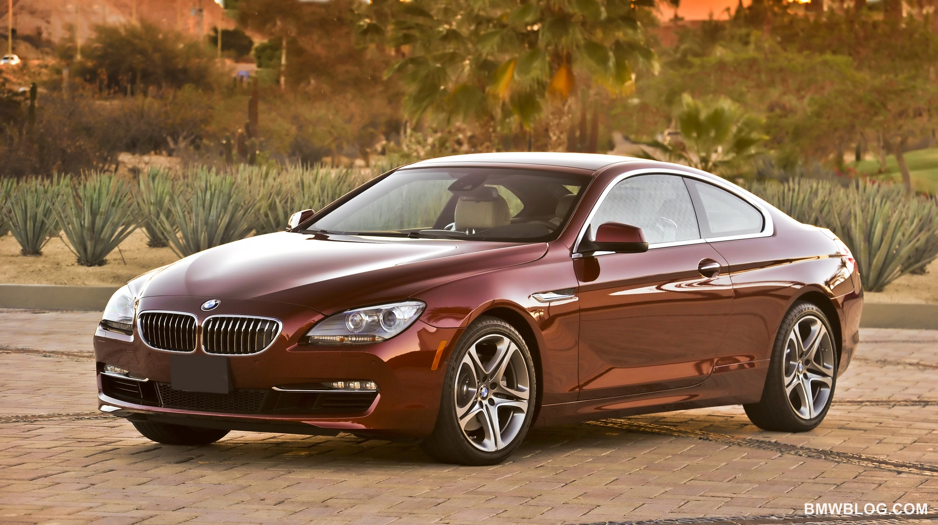 Bmw 650i Gran Coupe Review >> Next generation G15 BMW 6 Series will be lighter and sportier