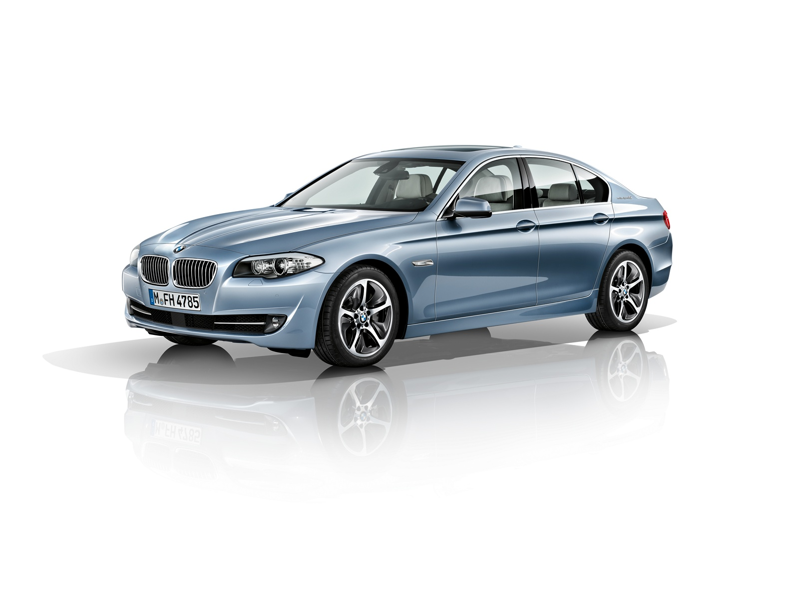 2012 bmw activehybrid 5 07