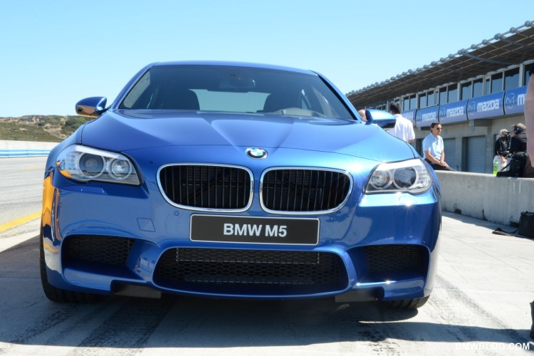 2012 bmw m5 pictures 421 750x500