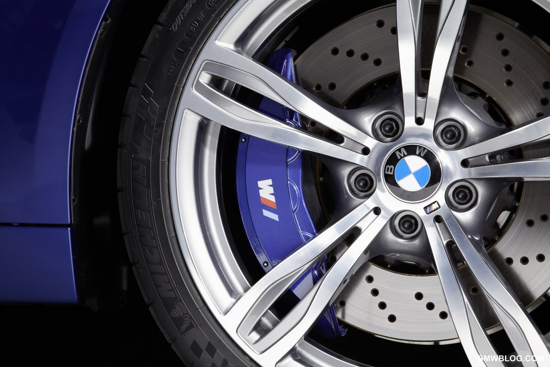 Bmw M Pictures on Bmw X5 Rear End