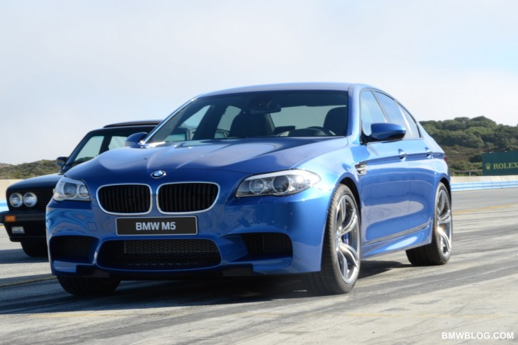 2012 bmw m5 pictures 8611 750x500