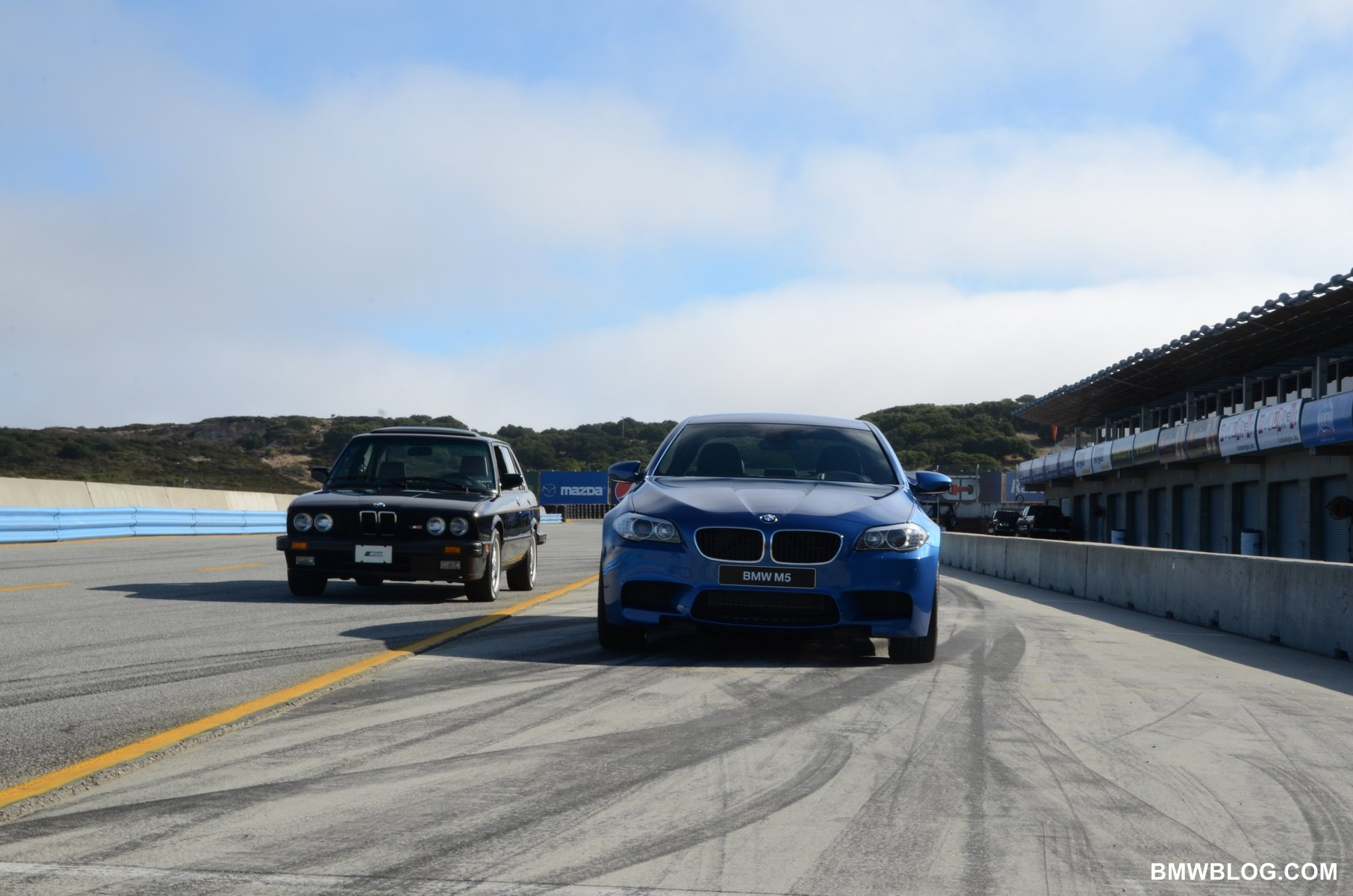 2012 bmw m5 pictures 9321