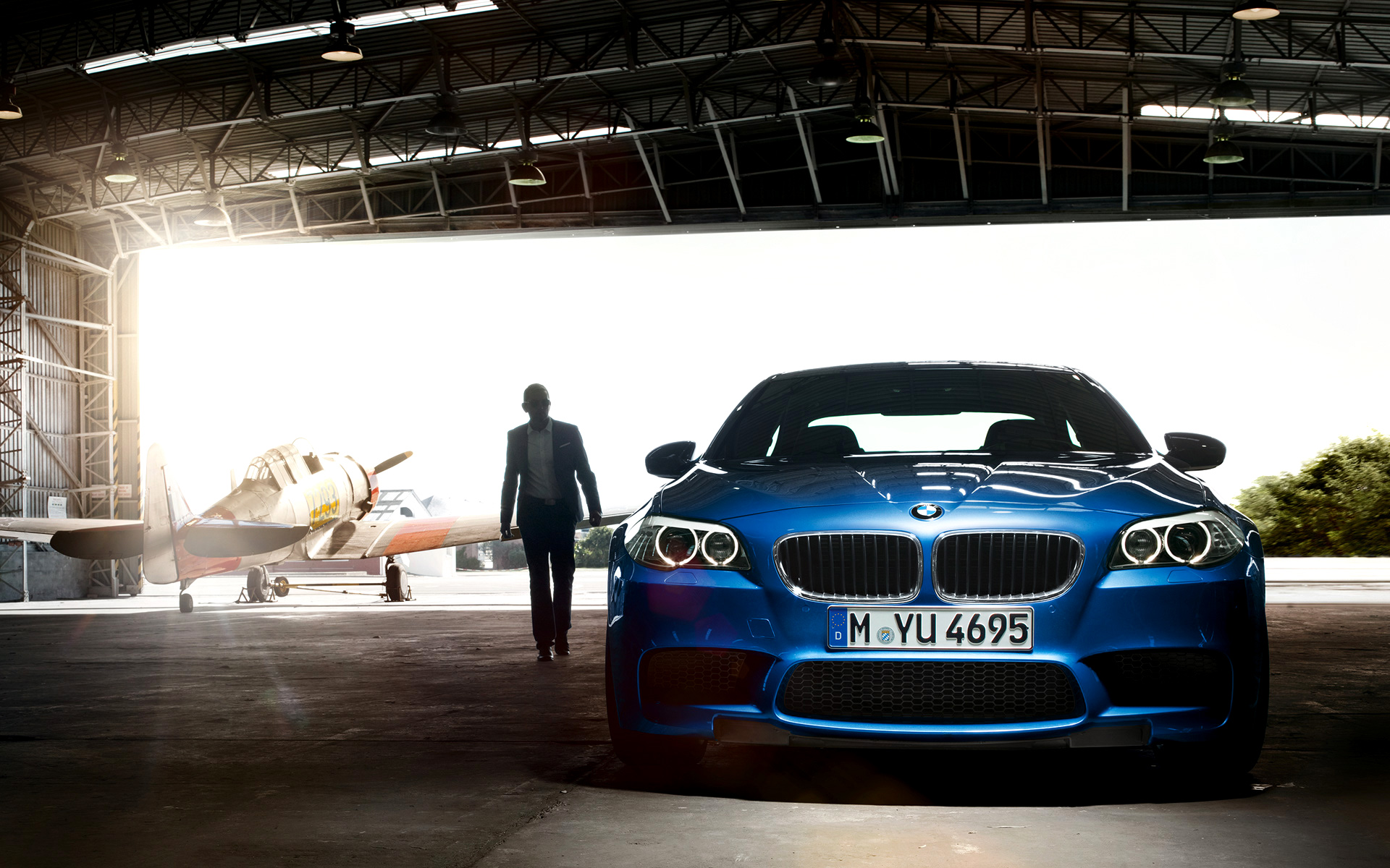 2012 bmw m5 wallpaper 102