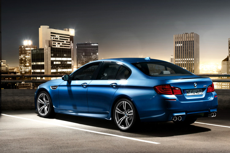 2012 bmw m5 wallpaper 15 750x500