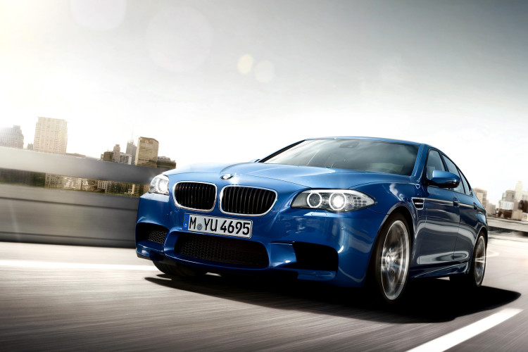 2012 bmw m5 wallpaper 750x500
