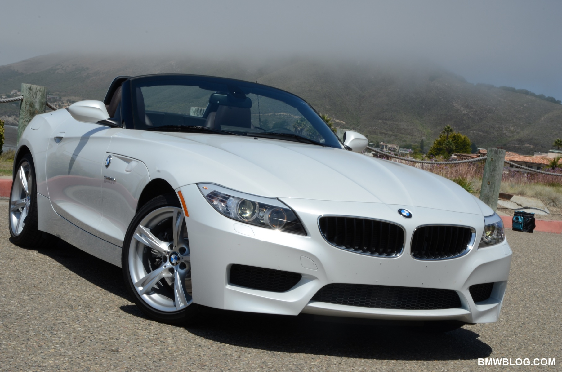 First Drive Review 2012 Bmw Z4 Sdrive28i