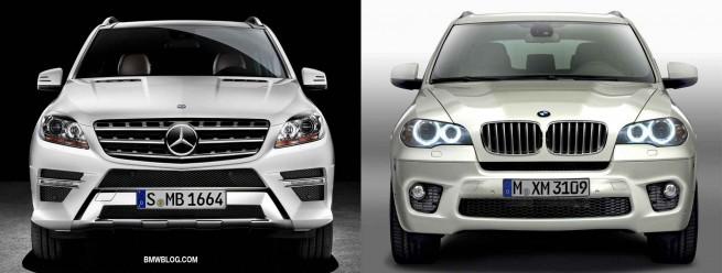 2012 mercedes ML vs BMW X5 655x248