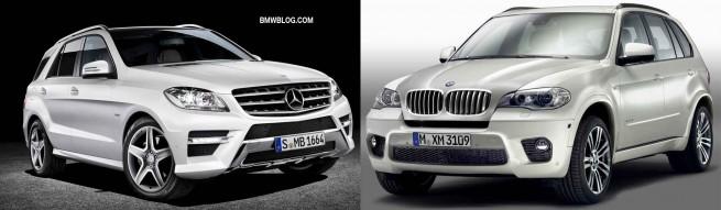 2012 mercedes ML vs BMW X5 pic1 655x191
