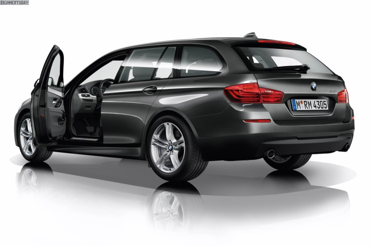 2013-BMW-5er-Touring-M-Sportpaket-F11-LCI-Facelift-Kombi-02