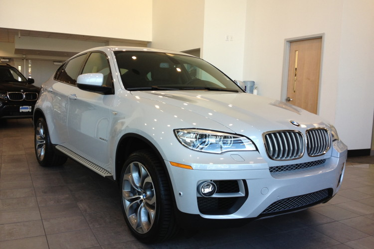 2013 BMW Individual X6 Performance Edition 051 750x500