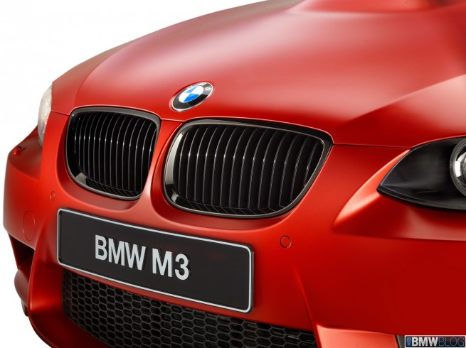 2013 BMW M3 Coupe Frozen Limited Edition 03 655x490