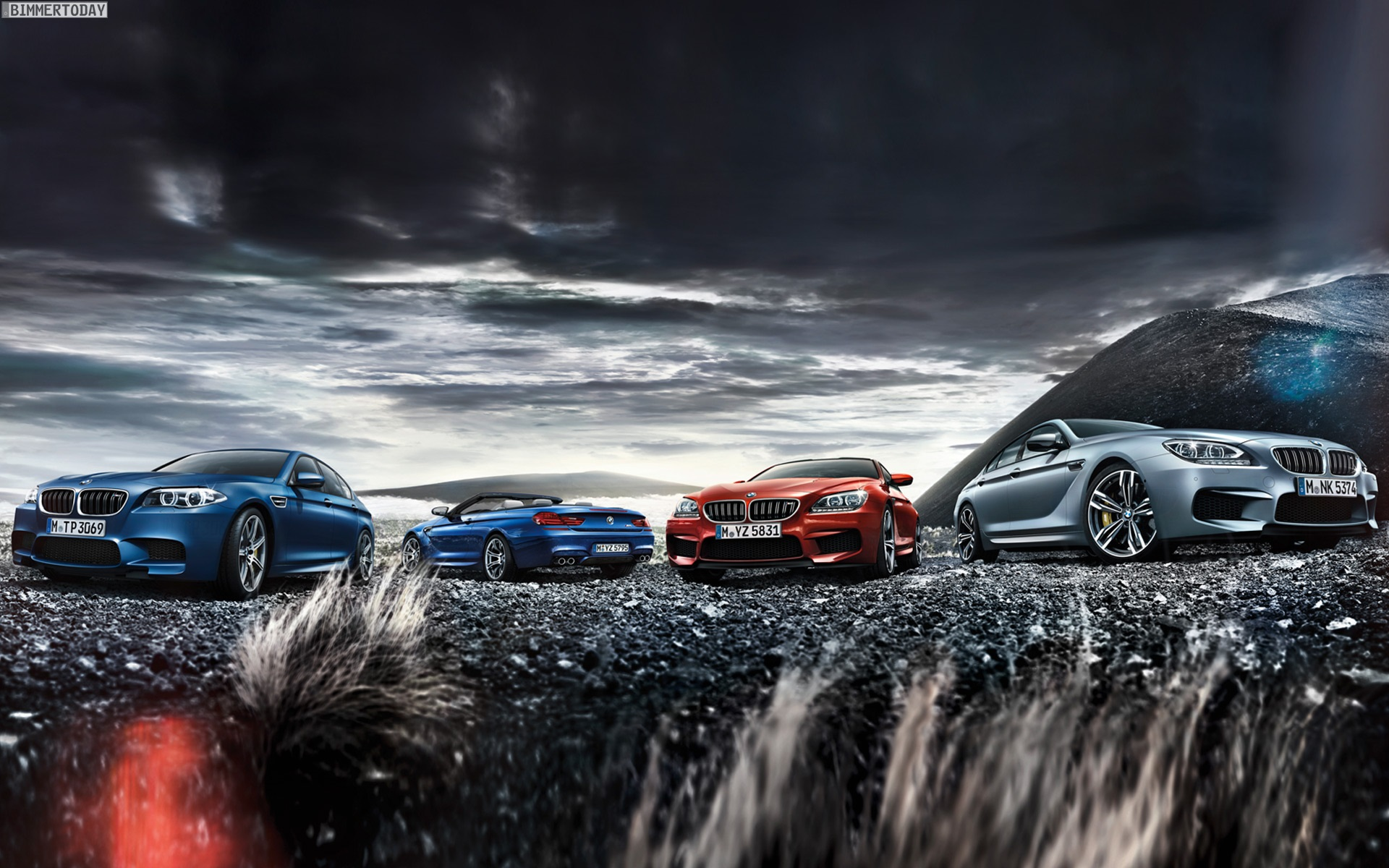 Bmw M Sold 31 282 Cars In 2013 14 Percent Increase