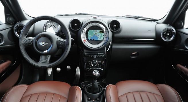 2013-MINI-Cooper-S-Paceman-dashboard