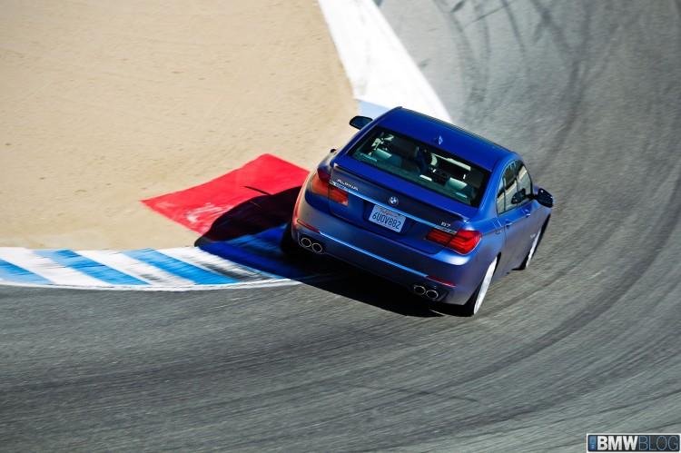 2013 BMW Alpina B7 Sedan