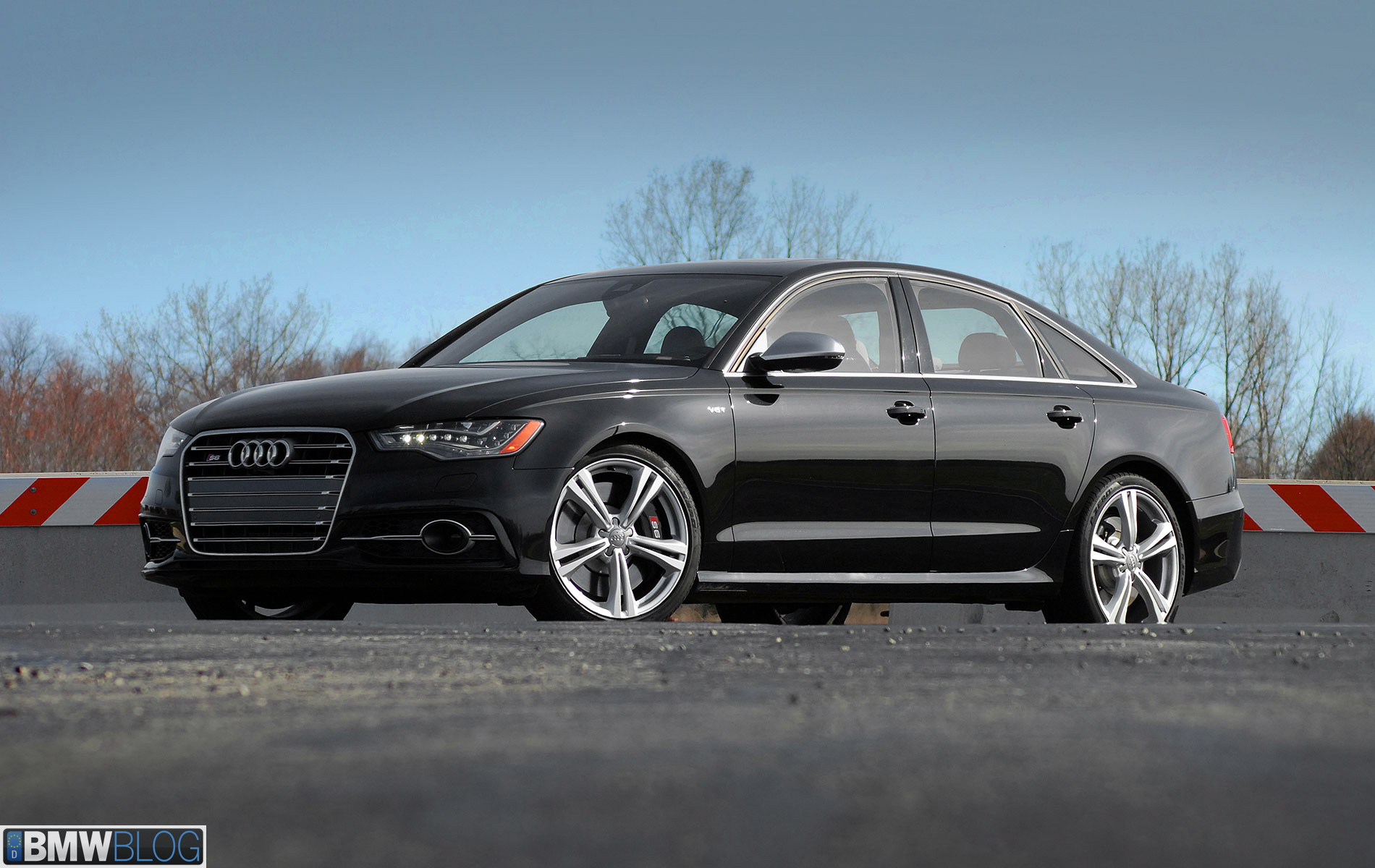 Mercedes Of Bedford >> 2013 Audi S6 Test Drive and Review