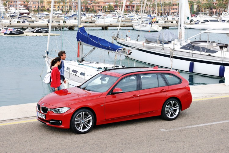 2013 bmw 3 series touring 70 750x500