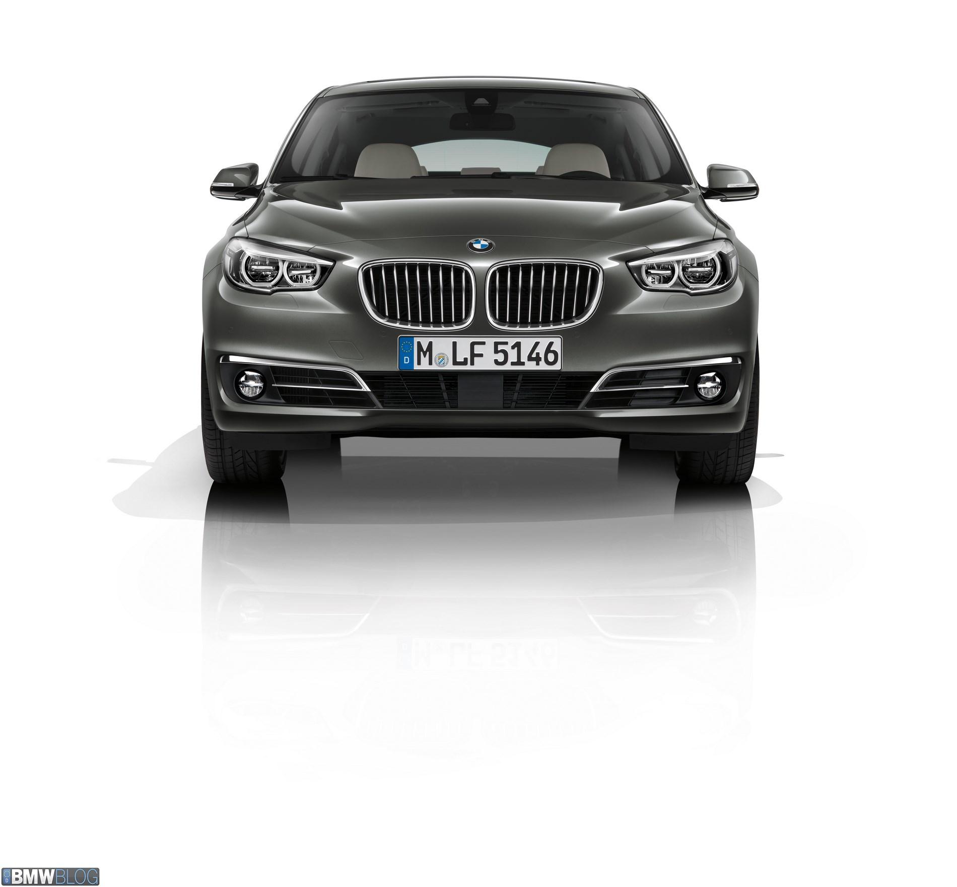 2013 bmw 5 gt facelift 28