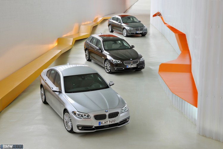2013 bmw 5 series facelift 13 750x500