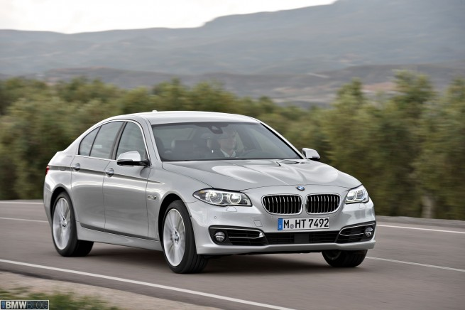 2013 bmw 5 series facelift 34 655x436