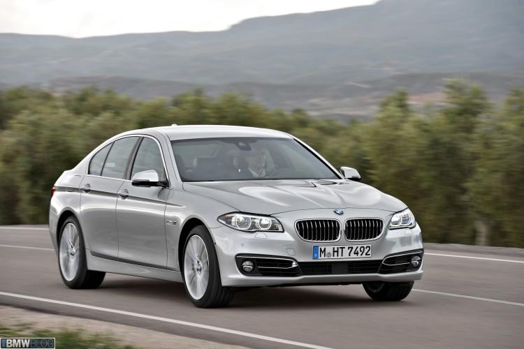 2013 bmw 5 series facelift 34 750x500