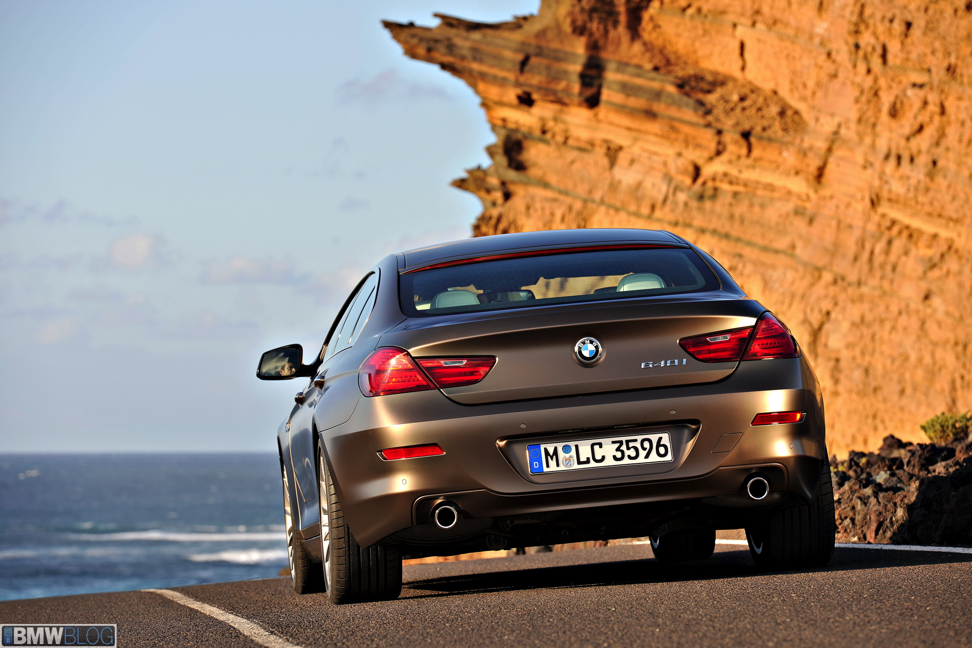 2013 bmw 6 series gran coupe 631