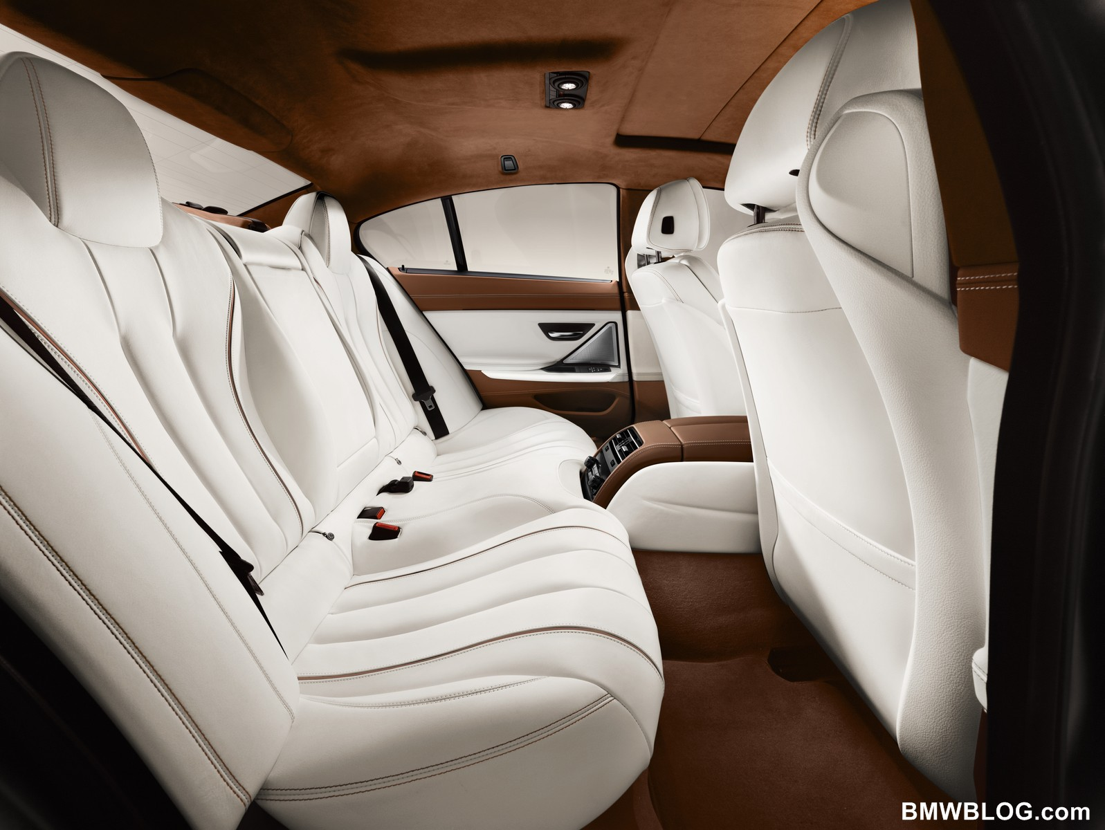 U S Pricing 2013 Bmw 640i Gran Coupe Starts At 76 895