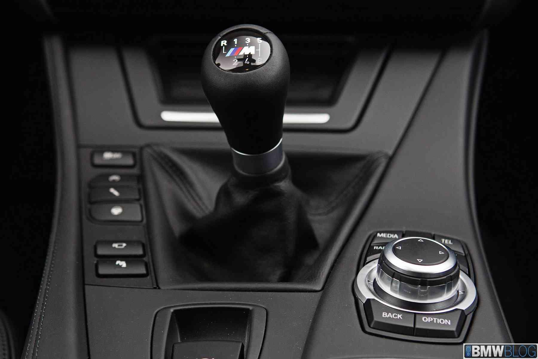 2013 bmw m5 manual review rh bmwblog com BMW 2002 4 Speed Manual Transmission BMW M4 Manual Transmission