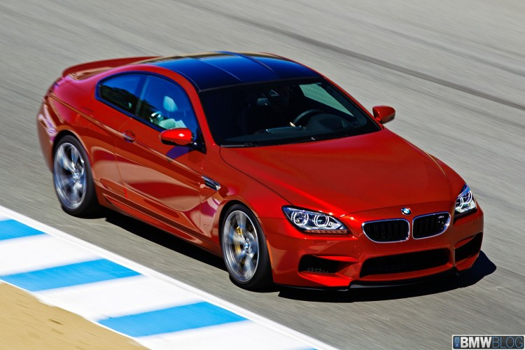 2013 bmw m6 coupe 0921 750x500