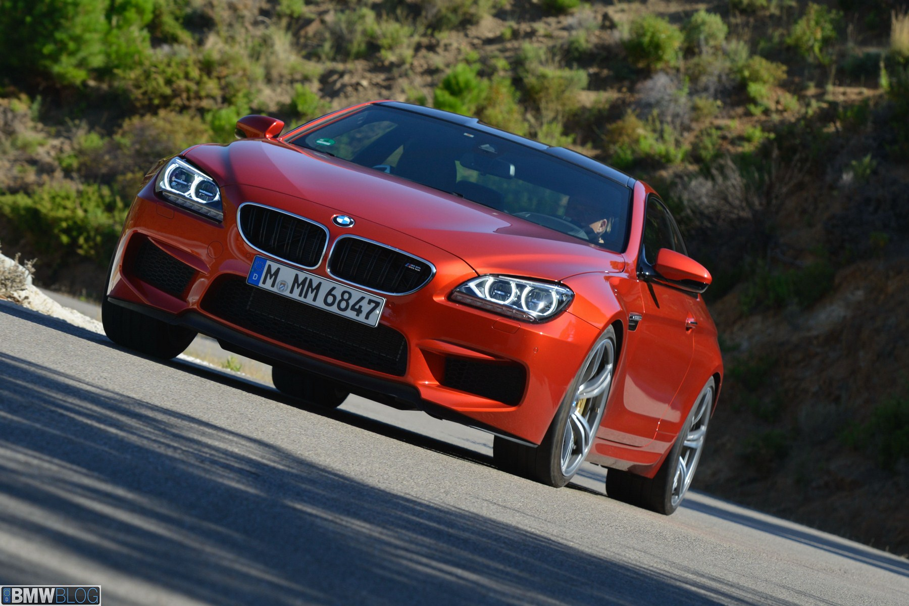 2013 bmw m6 coupe gallery 051