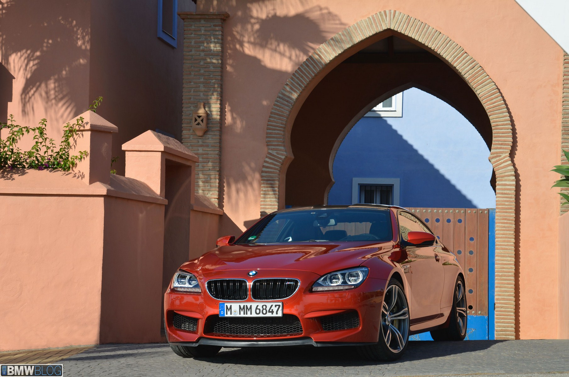 2013 bmw m6 coupe gallery 161