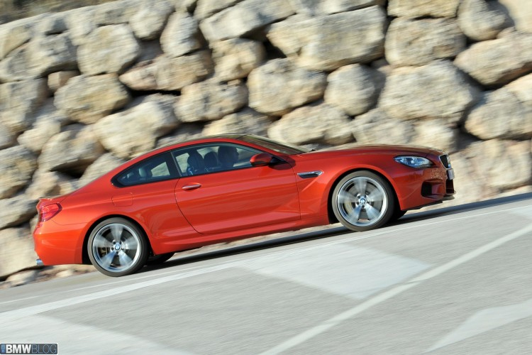 2013 bmw m6 coupe gallery 94 750x500