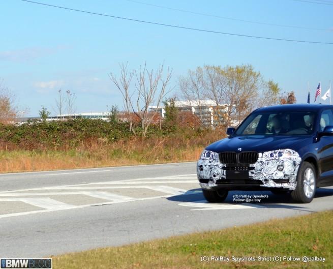 2013 bmw x3 facelift 02 655x529