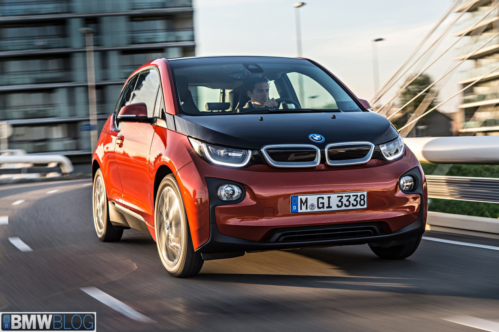 Is the BMW i3 One of the Best BMWs of All Time?