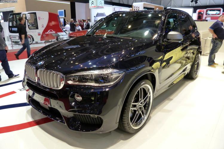2014 AC Schnitzer BMW X5 F15 M50d ACS5 Tuning Genf Autosalon LIVE 09 750x500