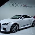 2014 Audi TT Quattro Sport Concept Genf Autosalon LIVE 10 120x120