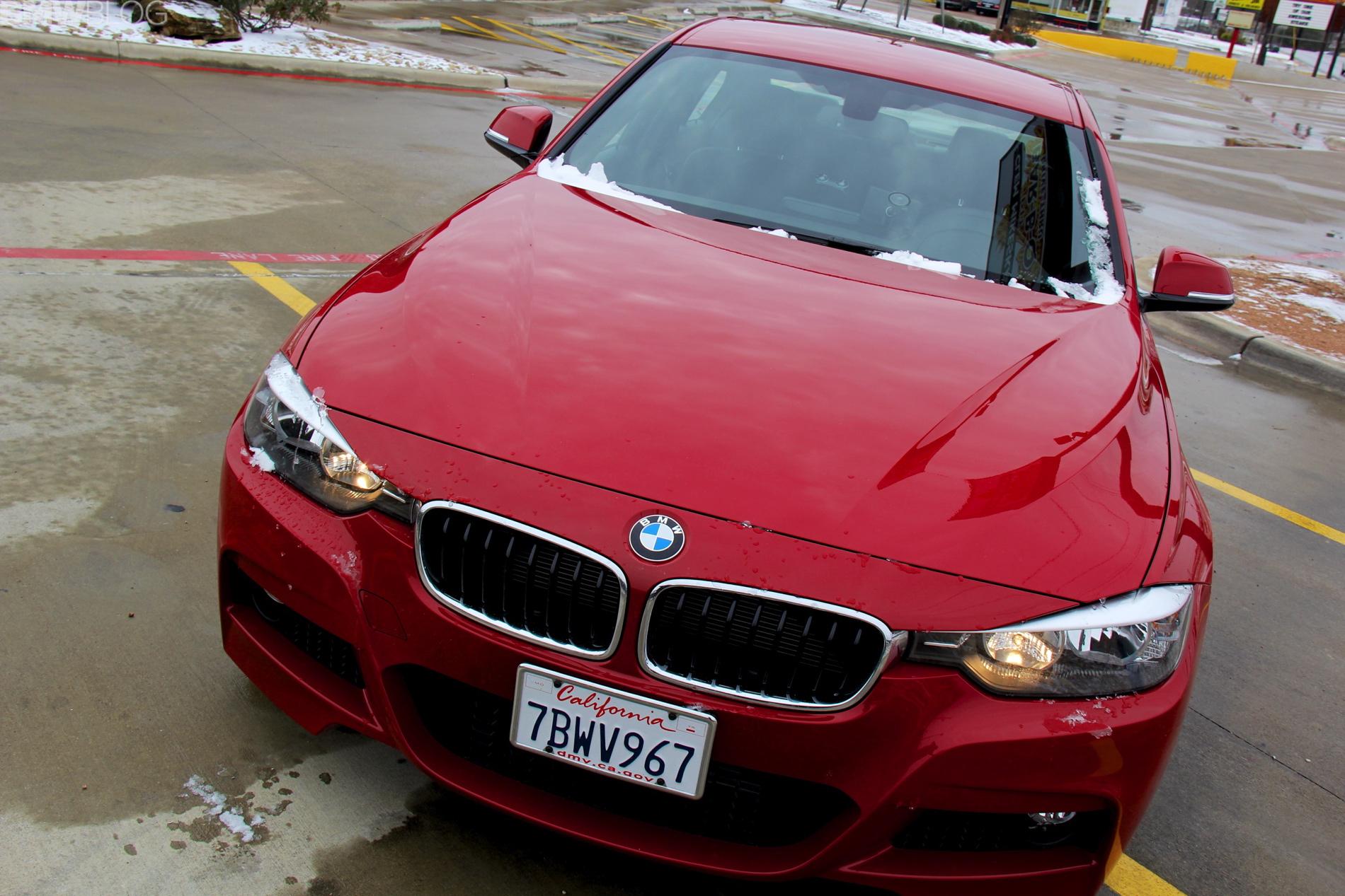 BMW 0 60 Times >> Bmwblog Test Drive 2014 Bmw 328d
