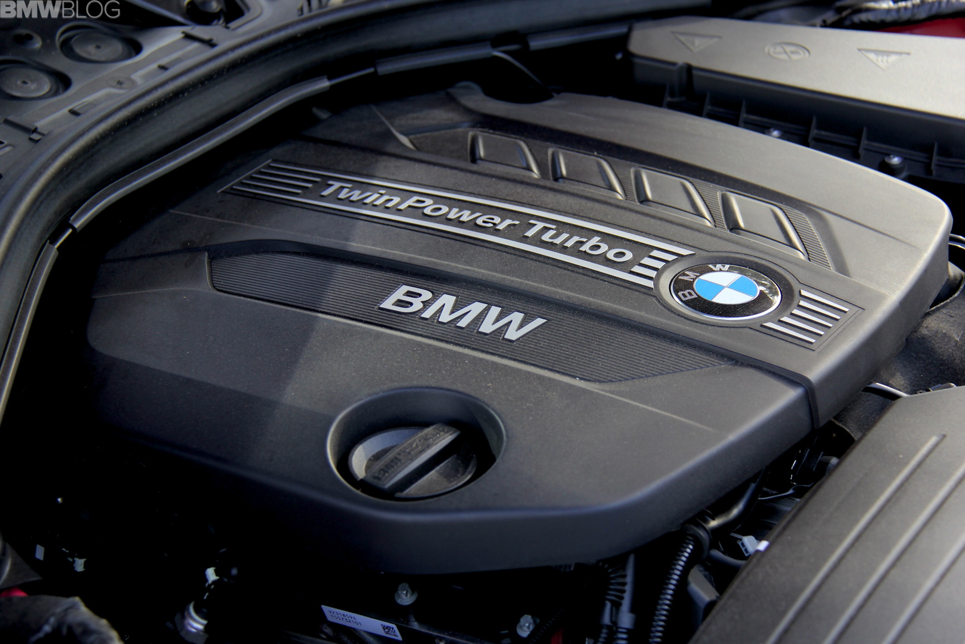 2014 BMW 328d test drive review 17