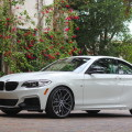2014 BMW M235i M Performance Parts images 11 120x120