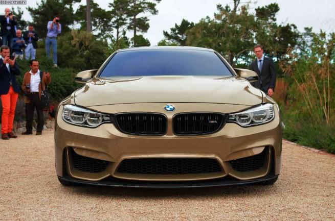 2014 BMW M4 Bronze F82 Concept 02 655x433